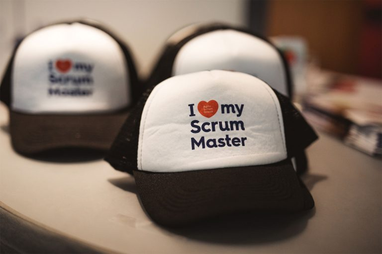 Become a Scrum Master | Scrum Master Training