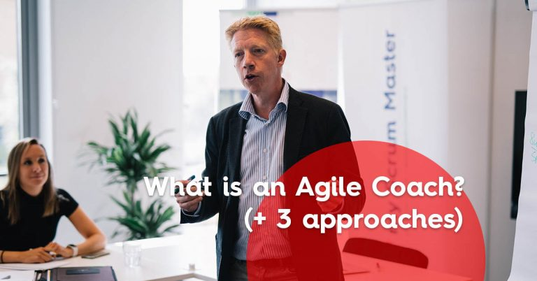 What is an Agile Coach?